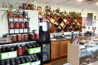 Hogg Hollow Winery
