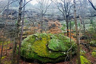 Rim Rock Recreation Trail